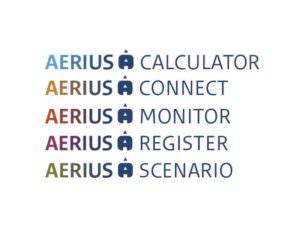 AERIUS is het rekeninstrument van de Programmatische Aanpak Stikstof