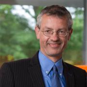 Dick Jan Koster, adviseur Proeftuin Veenweiden