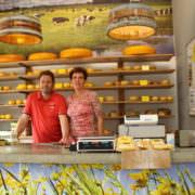 Kaaswinkel van Melkvee- en Kaasboerderij Schep