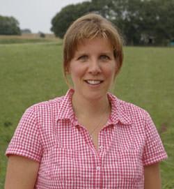 Linda Brouwer